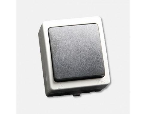 Interrupteur ON/OFF IM08 - Telco - Spécialiste de l'Automatisation d'extérieur Moteurs, automatismes, photovoltaïques